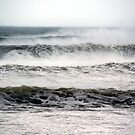 East Coast Low 22/03/2013 by sunranger