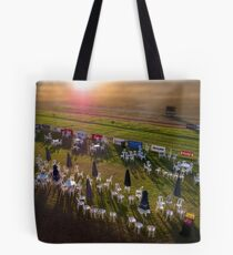Before the Cup Tote Bag