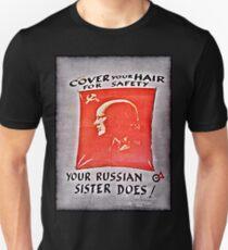 russian sister T-Shirt