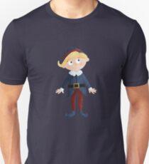 Hermey the Elf T-Shirt