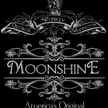 George Washington's Moonshine by seldred80