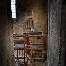 A Quiet Corner by hebrideslight