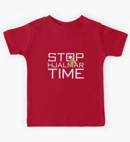 Stop, Hjalmar Time Kids Clothes