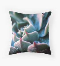 There's Glory in the Little Things Throw Pillow