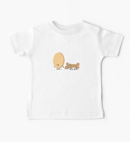 Dog. Biscuit. Kids Clothes
