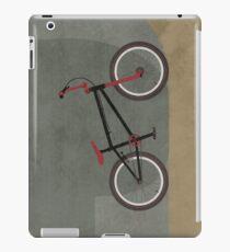 BMX Bike iPad Case/Skin