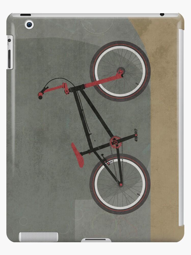 BMX Bike by Andy Scullion