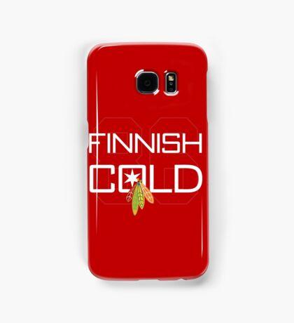 Finnish Cold Samsung Galaxy Case/Skin