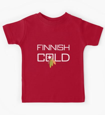 Finnish Cold Kids Clothes