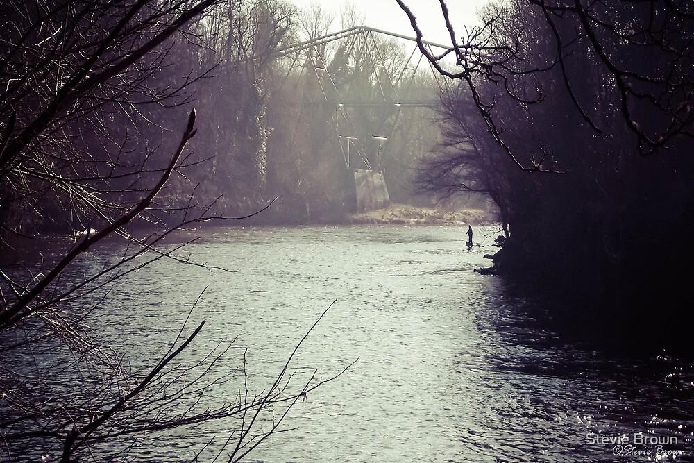 Gone Fishin' by Stevie B