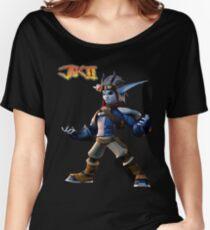 Dark Jak - Jak II Women's Relaxed Fit T-Shirt