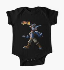 Dark Jak - Jak II One Piece - Short Sleeve