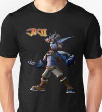Dark Jak - Jak II Unisex T-Shirt