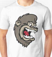 Monkeying Around. Unisex T-Shirt