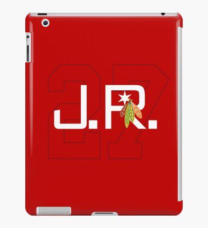 J.R. iPad Case/Skin