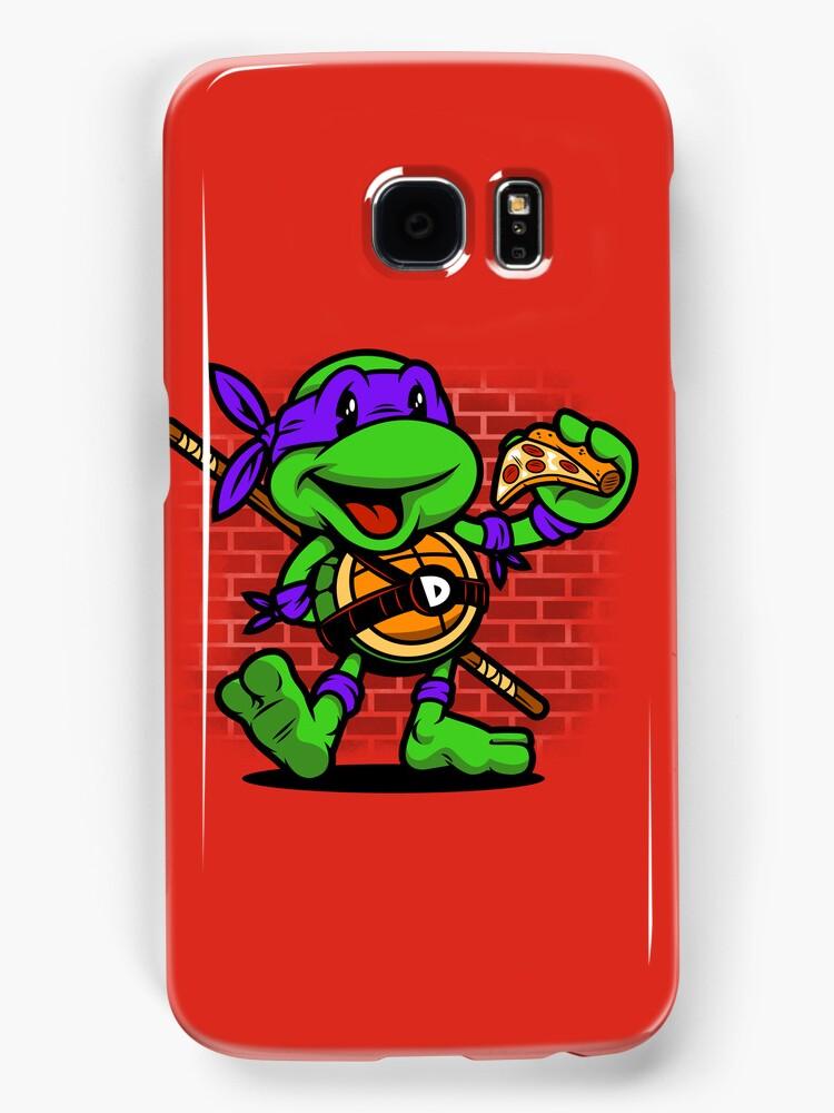 Vintage Donatello by harebrained