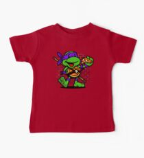 Vintage Donatello Baby Tee