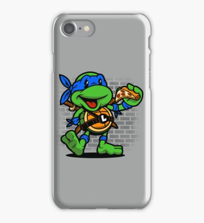 Vintage Leonardo iPhone Case/Skin