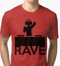 Rave Vintage T-Shirt