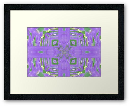 Lavender Love by aprilann
