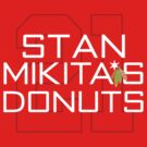 Mikita's Donuts by fohkat
