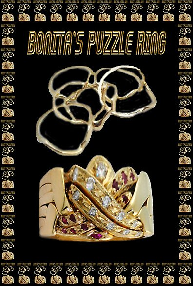 ❀◕‿◕❀ ONE OF MY PUZZLE RINGS❀◕‿◕❀ by ✿✿ Bonita ✿✿ ђєℓℓσ