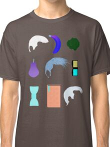 Inverted Icons Classic T-Shirt