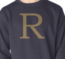 Weasley Sweater - R (All letters available!) Pullover