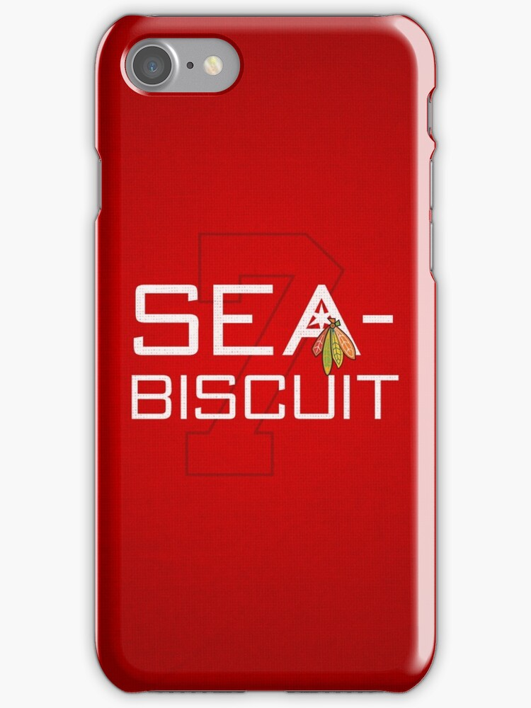Sea-Biscuit by fohkat