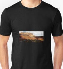 Vermillion Cliffs Unisex T-Shirt