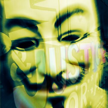 Guy Fawkes (Remember, Remember) by Collective0013