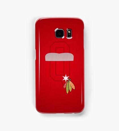 Q Samsung Galaxy Case/Skin