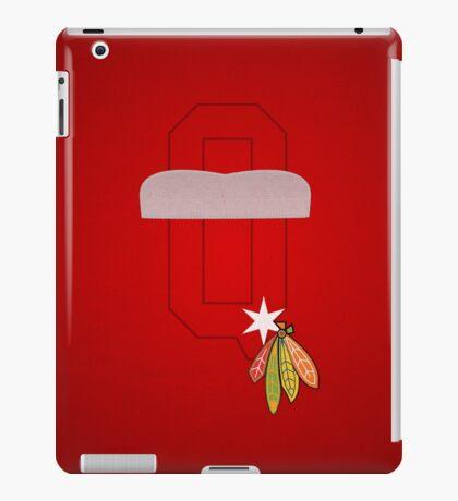 Q iPad Case/Skin