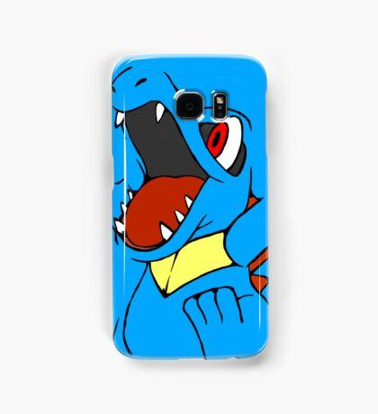 Totodile - Pokemon Samsung Galaxy Case/Skin