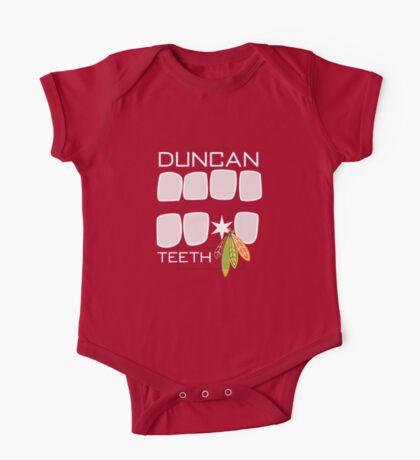 Duncan Teeth Kids Clothes