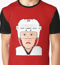 Grumpy Capt. Graphic T-Shirt