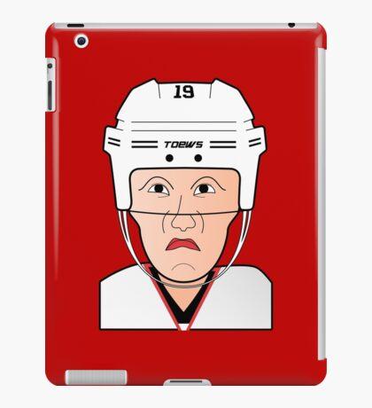 Grumpy Capt. iPad Case/Skin