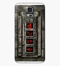 I-Yautja  Case/Skin for Samsung Galaxy