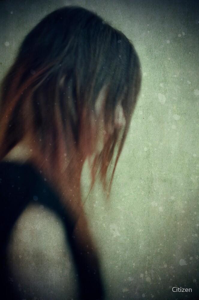 Melancholia by Nikki Smith