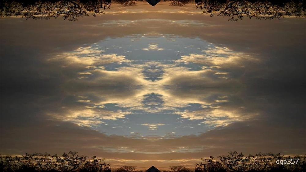 Sky Art 2 by dge357