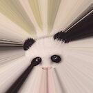 Sweet Panda by sandidobe