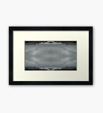 Sky Art 10 Framed Print