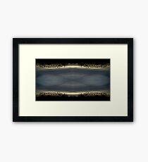 Sky Art 19 Framed Print