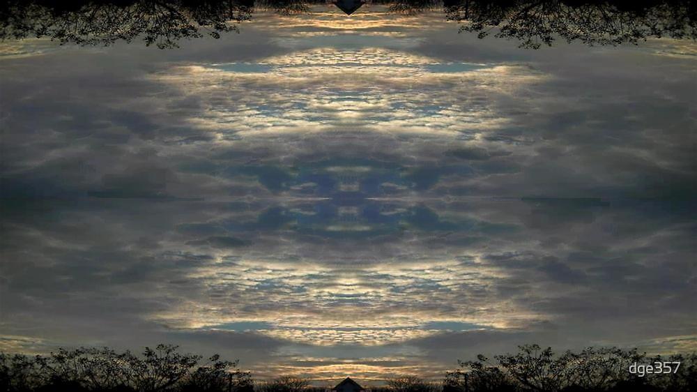 Sky Art 37 by dge357