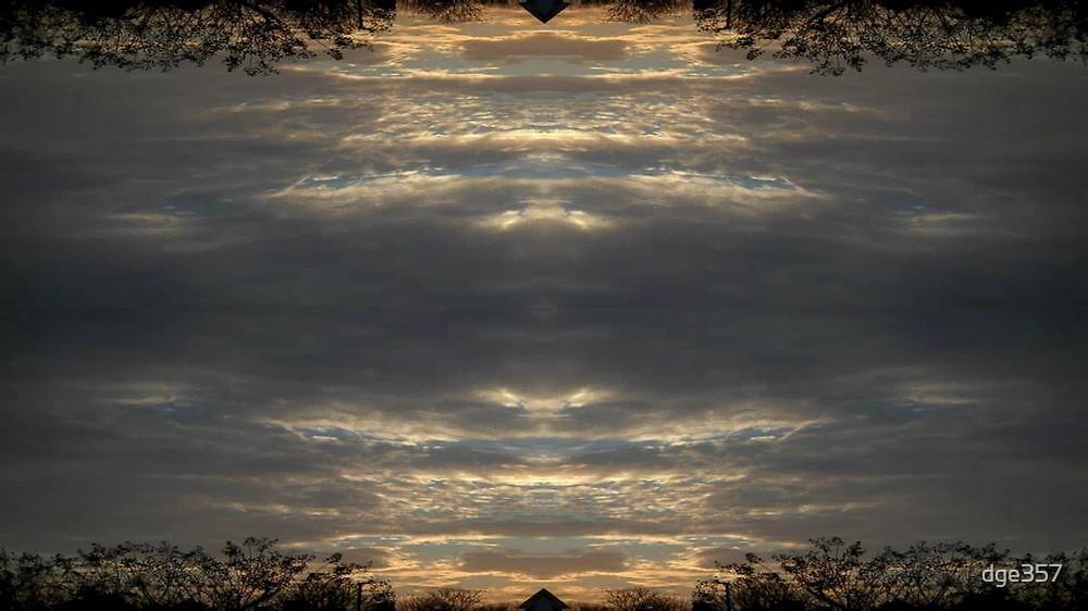 Sky Art 39 by dge357