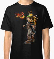 Jak and Daxter - Jak 3 Classic T-Shirt