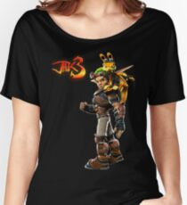 Jak and Daxter - Jak 3 Women's Relaxed Fit T-Shirt