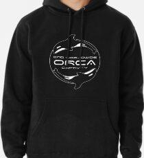 Beenden Sie weltweite Orca-Gefangenschaft Hoodie