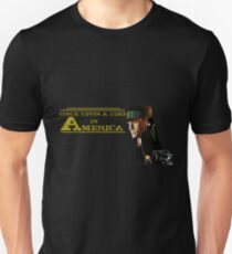 Once upon a time in America - Film Vintage T-Shirt