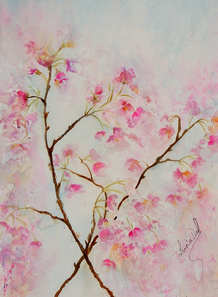 Blossom by LuciaM